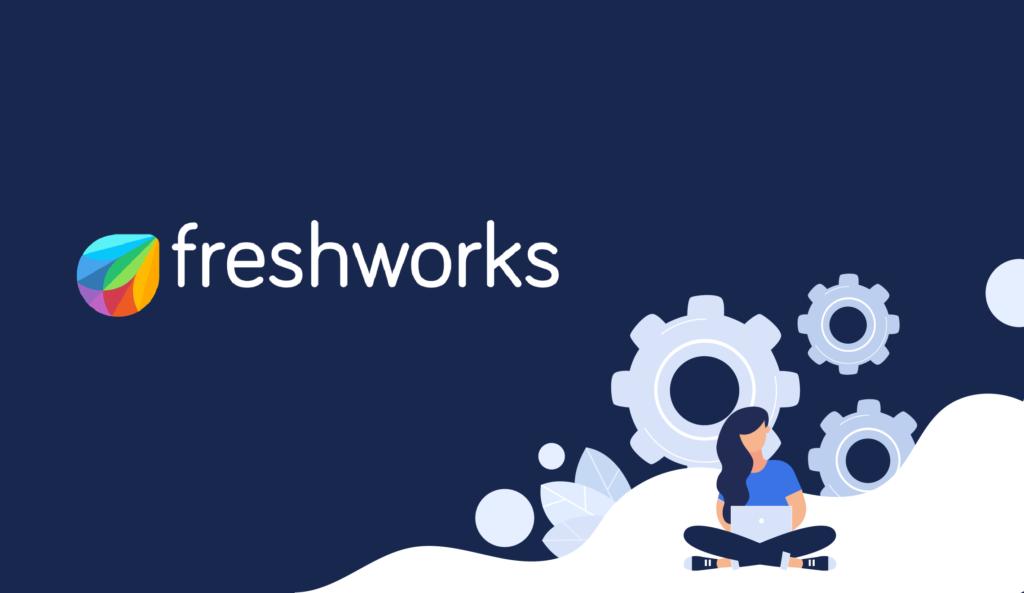 Řešení Freshworks v Česku